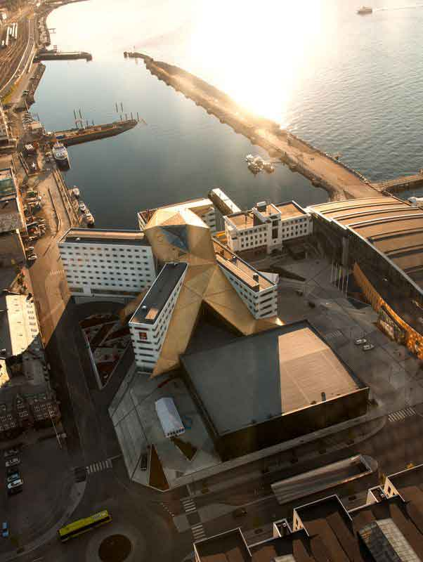 Clarion Hotel and Congress Trondheim