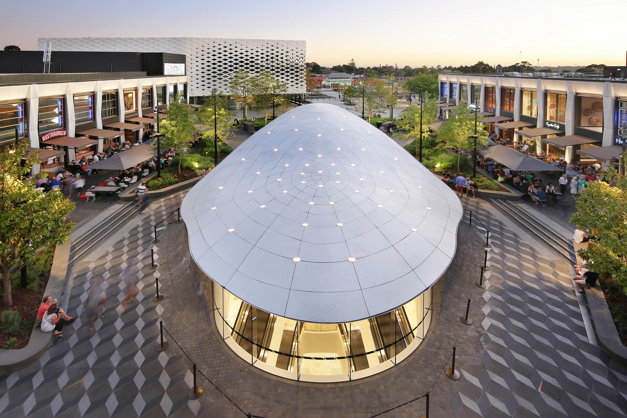 Eastland Town Center