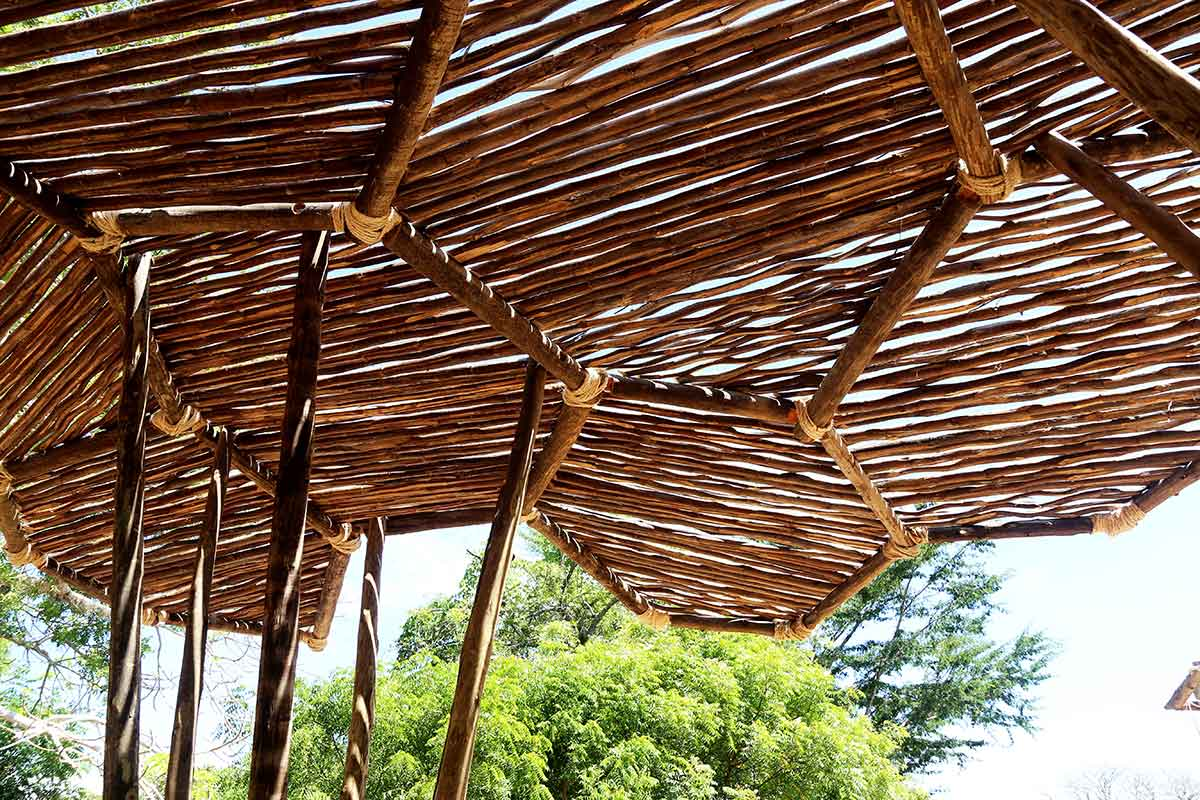 Kilifi Shade Structure