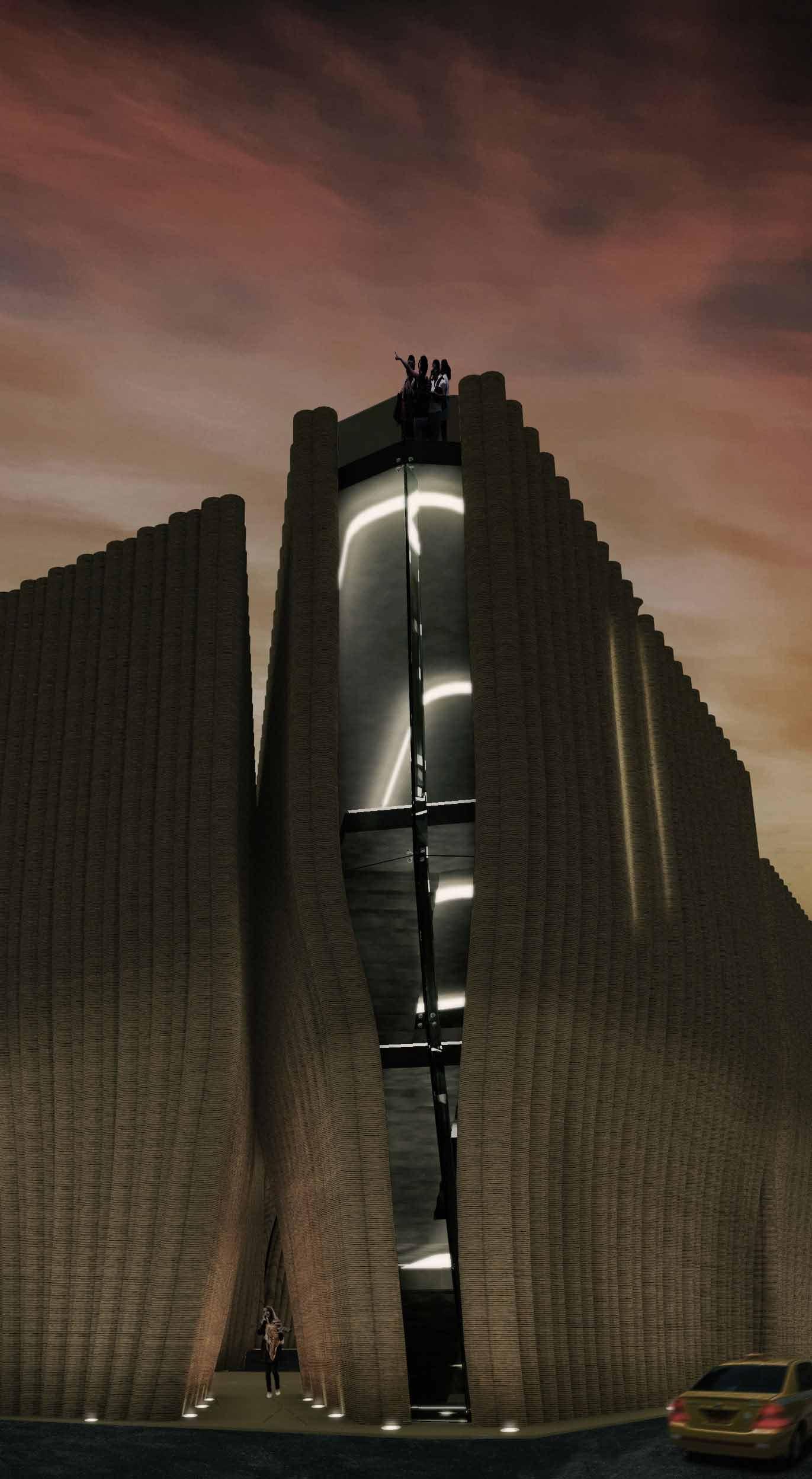 The Design Citadel