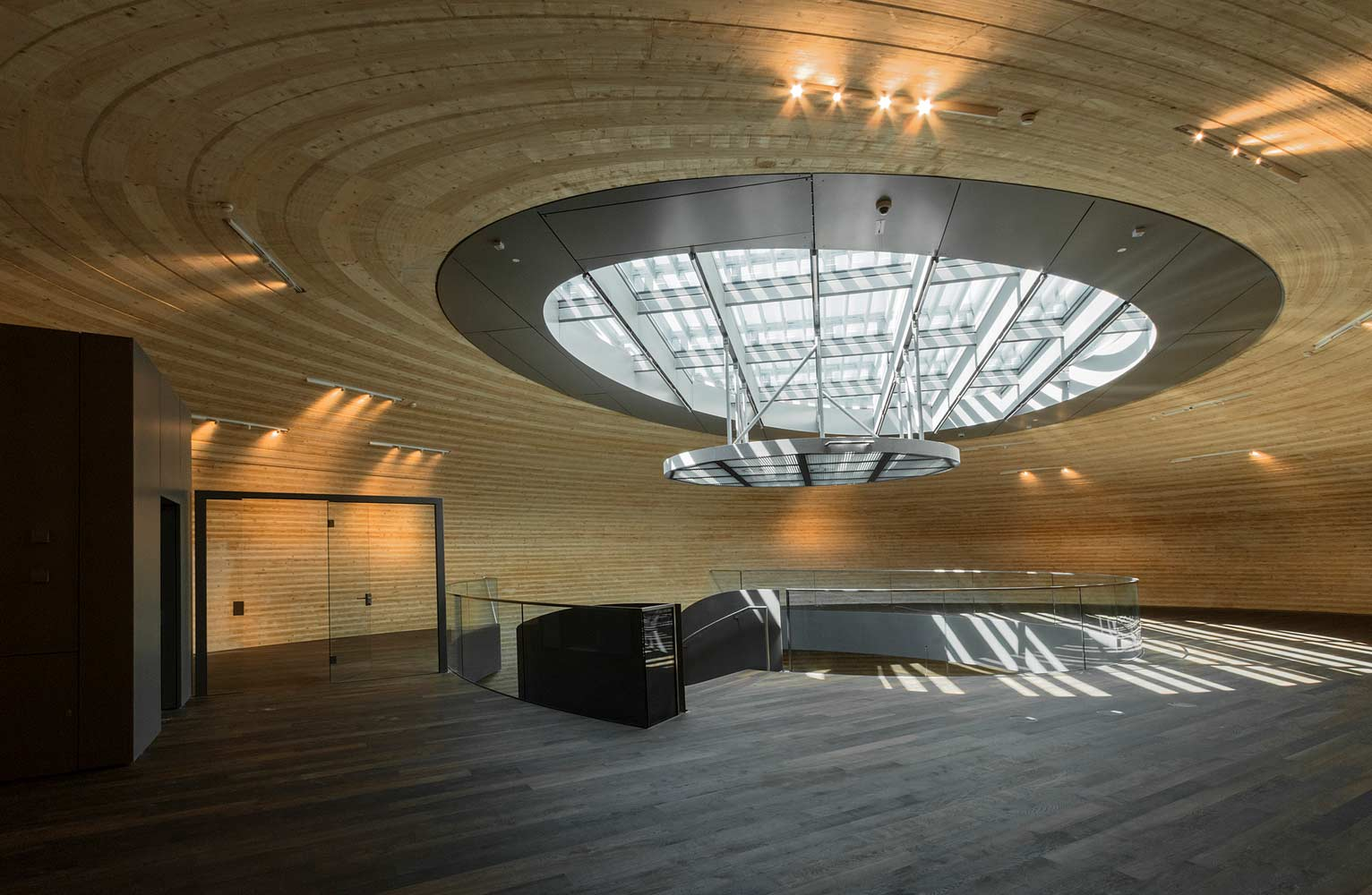 PANEUM Center