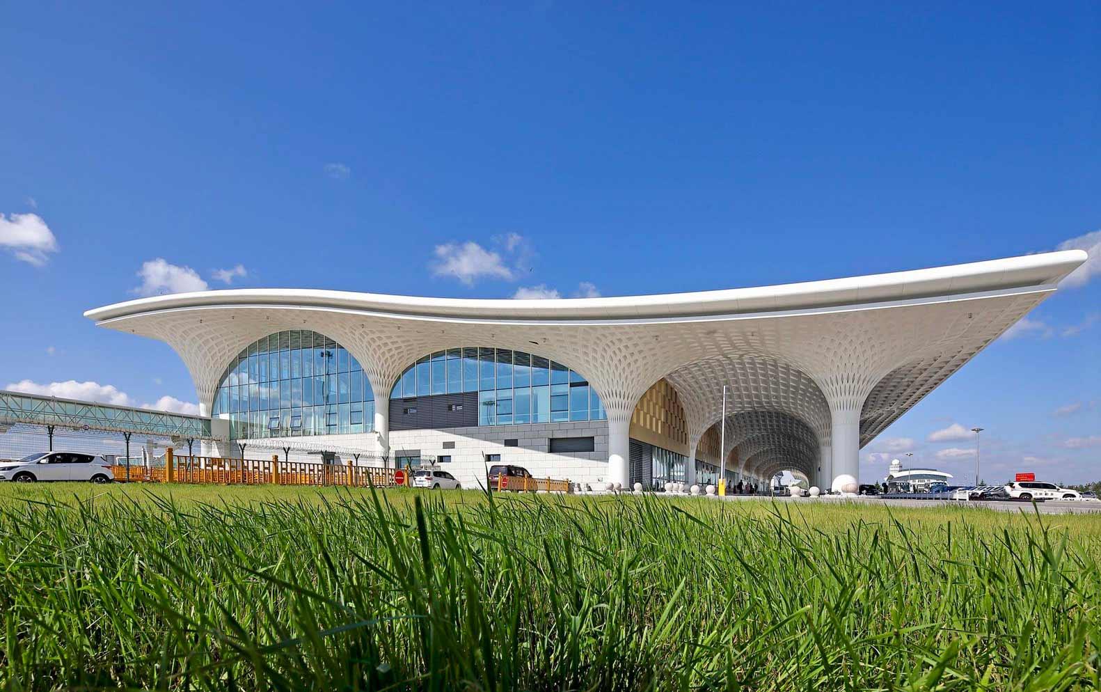Hulunbuir Hailar Airport