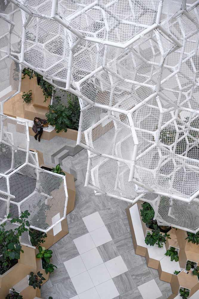 Urban Jungle Vertical Park