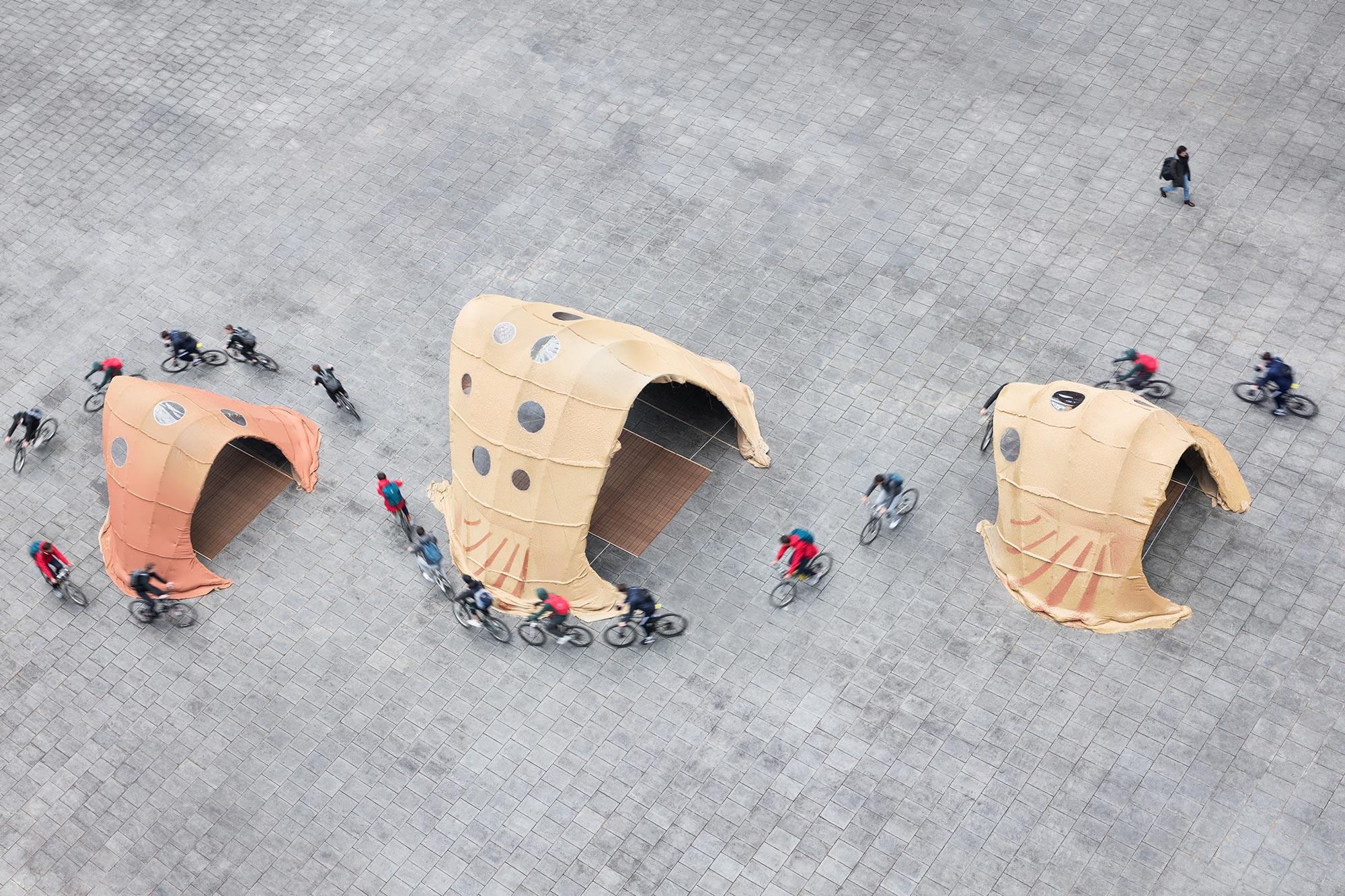 Terramia by MuDD Architects