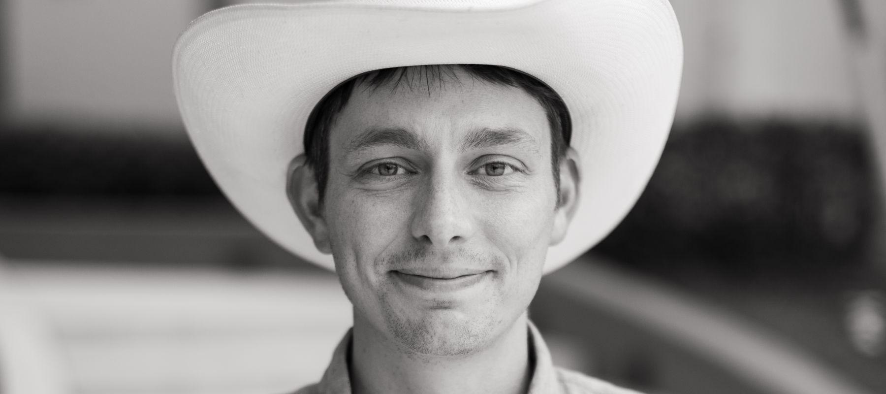Jason Ballard, Founder of ICON