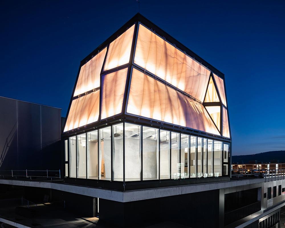 DFAB House