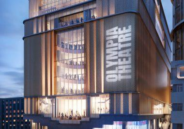 Olympia Theatre