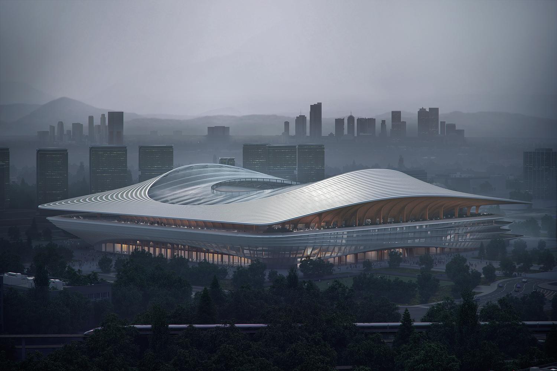 Xi'an Football