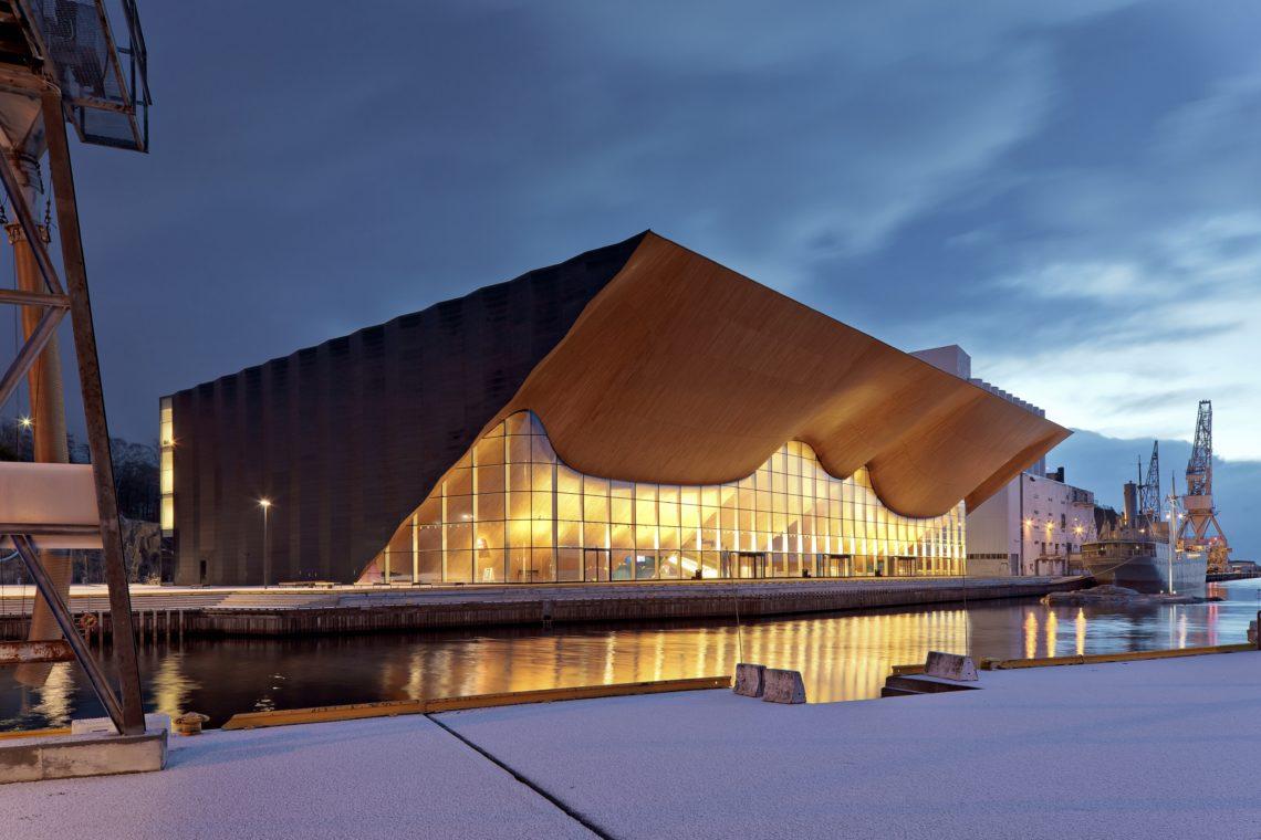 Kilden Performing Arts Centre