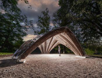 livMatS Pavilion