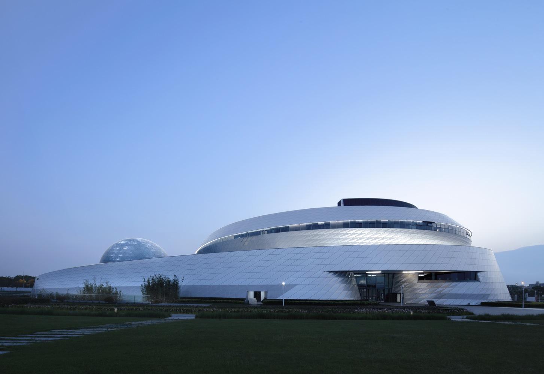 Shanghai Astronomy Museum
